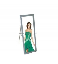 LED magic mirror light box 1100x400mm